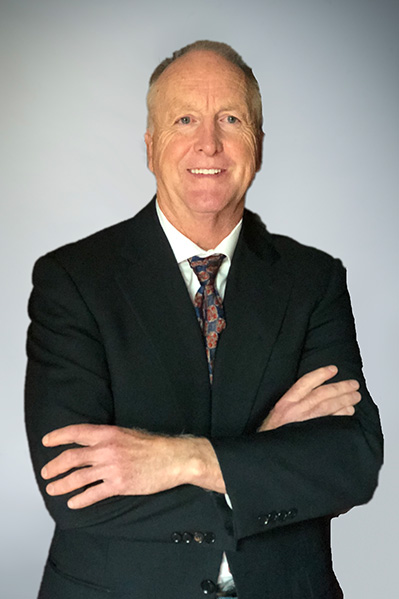 Donald Leitch, Q.C.