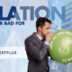 Inflation: Is it good or bad for real estate?